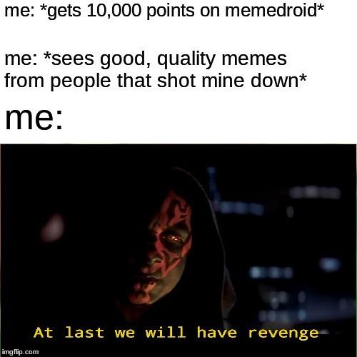 one day... - meme