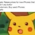 drop that stock like it's hot