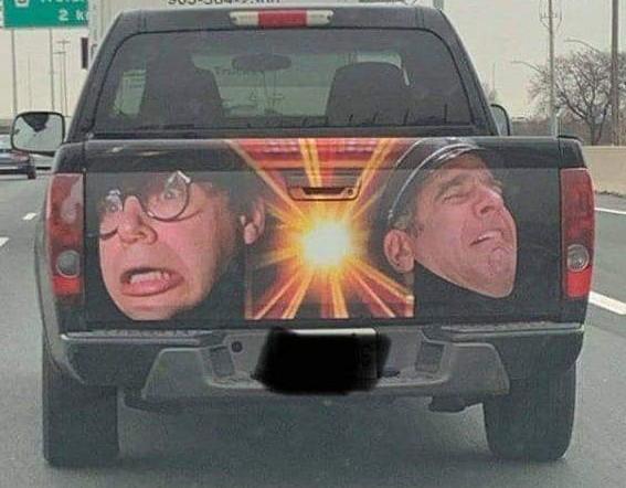 I need this tailgate!!! - meme