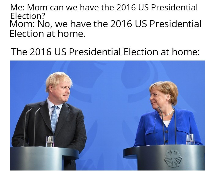 Boris - meme