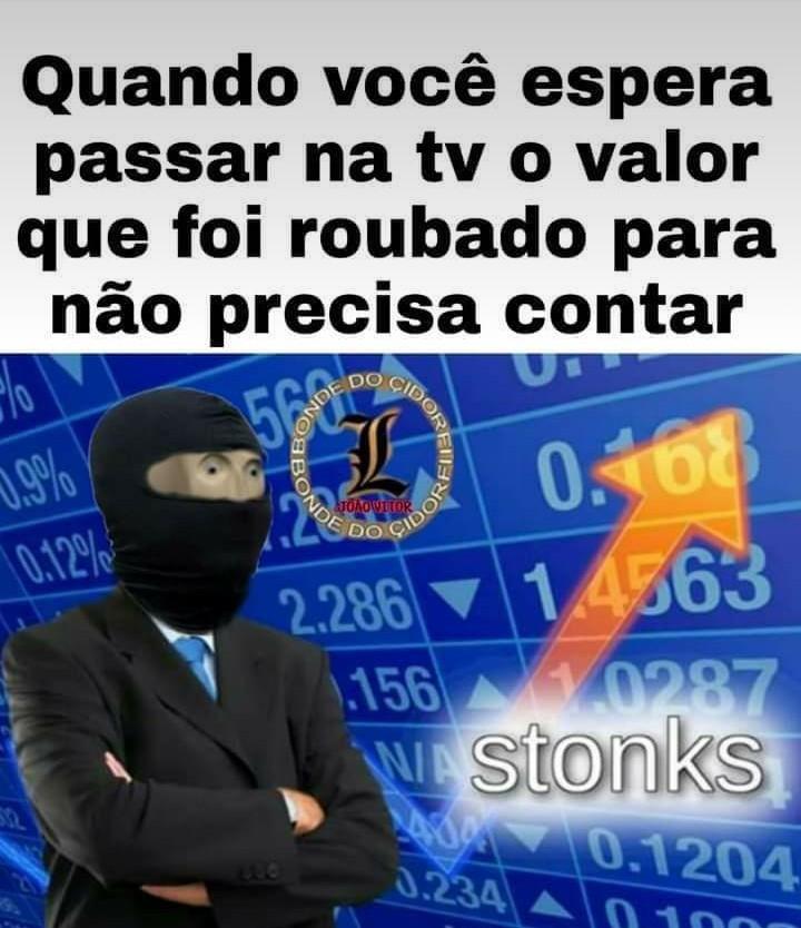 Stronks - meme
