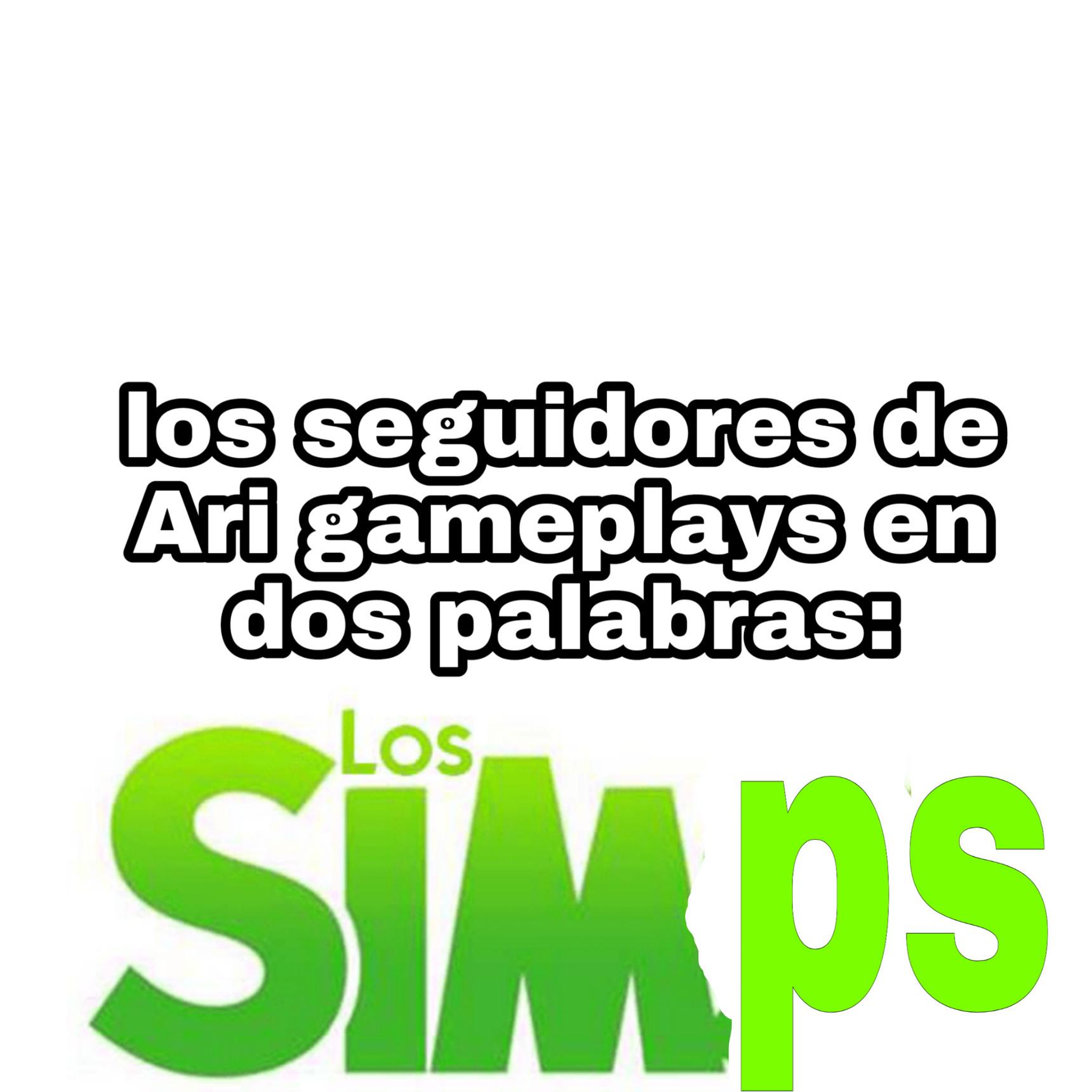 Simps - meme