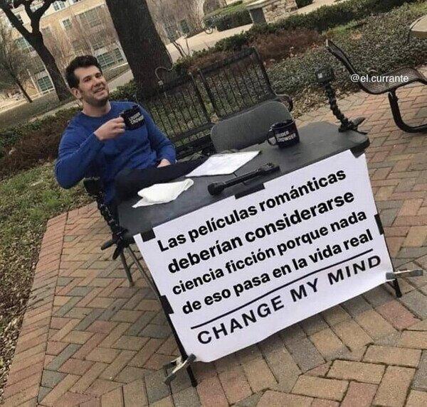 Razón no le falta - meme