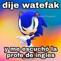 watefak
