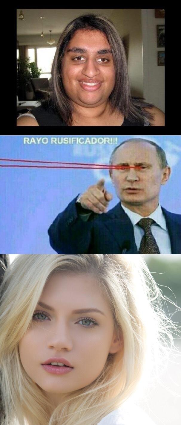 aaaaah rusas - meme