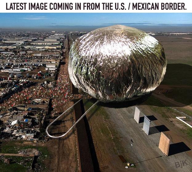 Immigrating In a Jiffy - meme