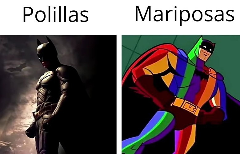 Batman trolo        Batman trolo - meme