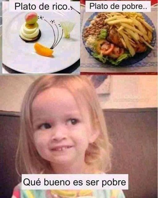 comida - meme