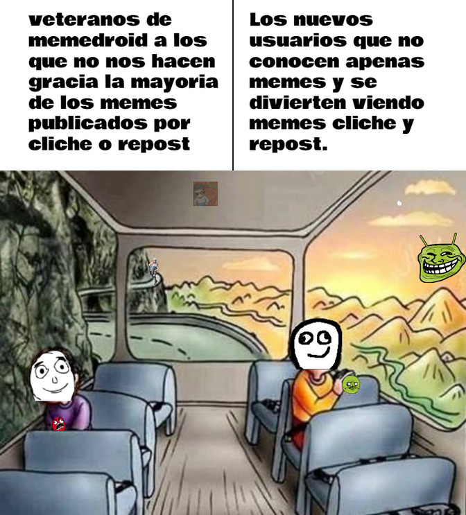 Sad But True dijo el metallica - meme