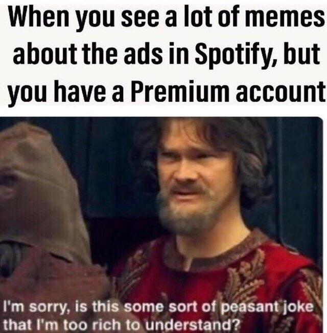 rich.... - meme