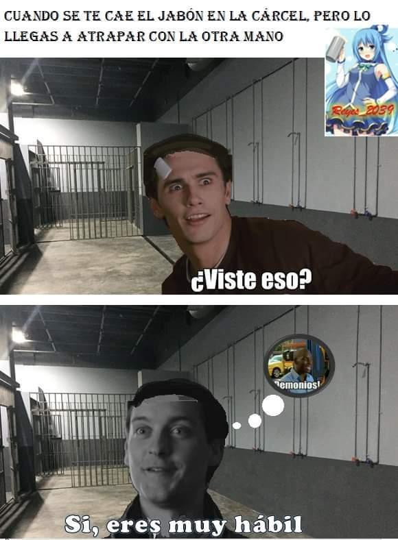 Meme remasterizado requiem