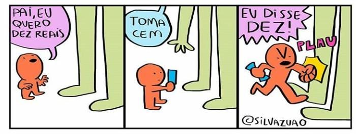 Dezão - meme