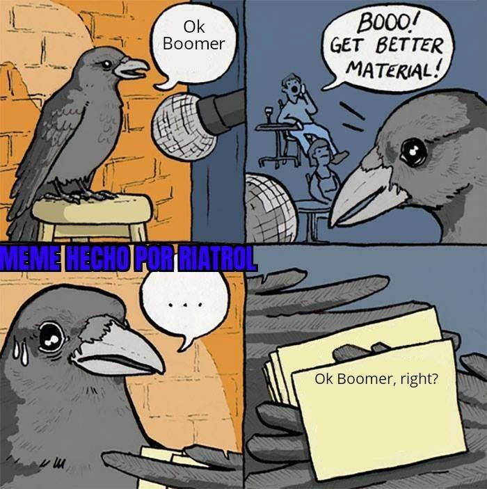Boimee - meme