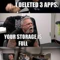 Google play store be like