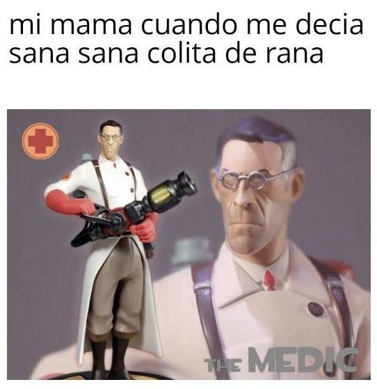 Meet the Monika - meme