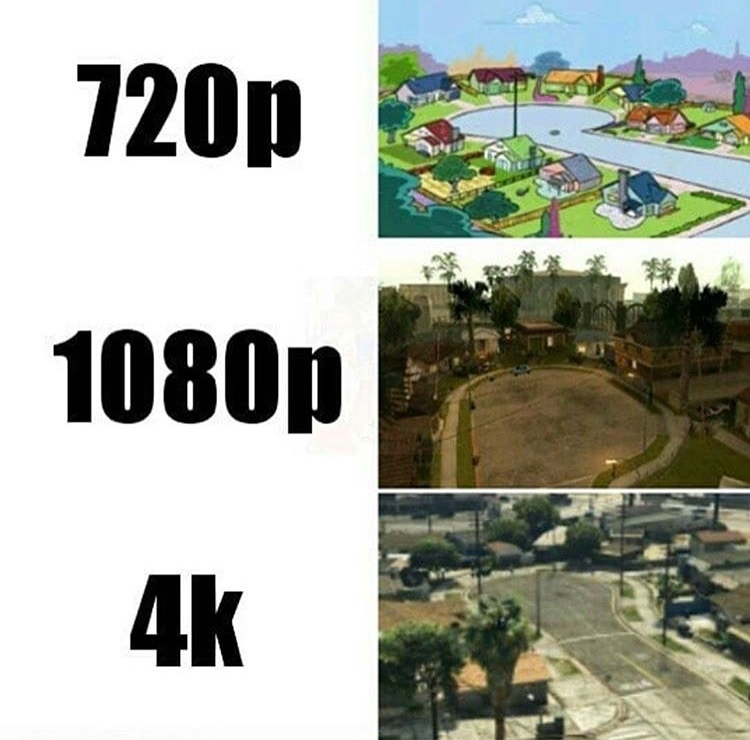 Grove Street GTA San Andreas>>>all - meme