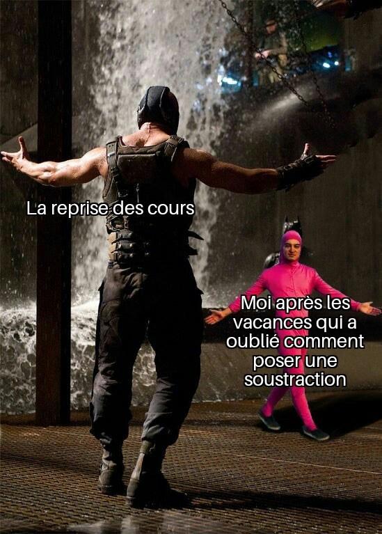 Pink guy 2 - meme