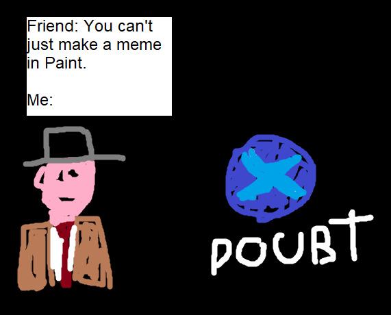 oh ok - meme
