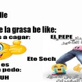 #muertealagrasa #likesirespiras