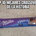 Epico crossovers