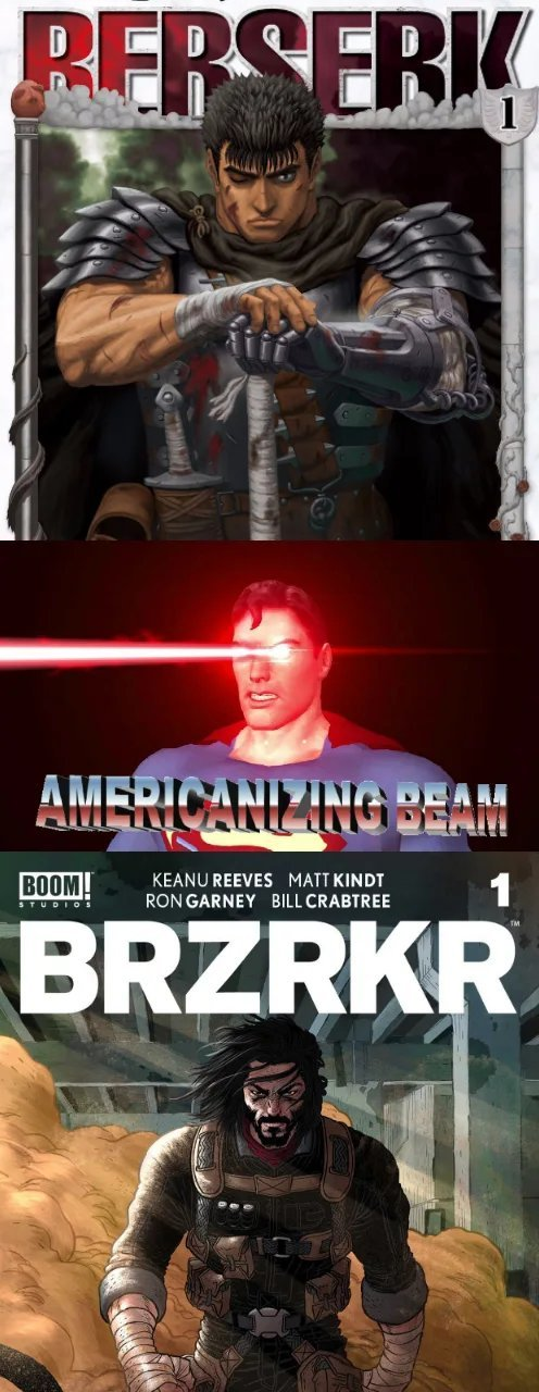 Very original name - meme