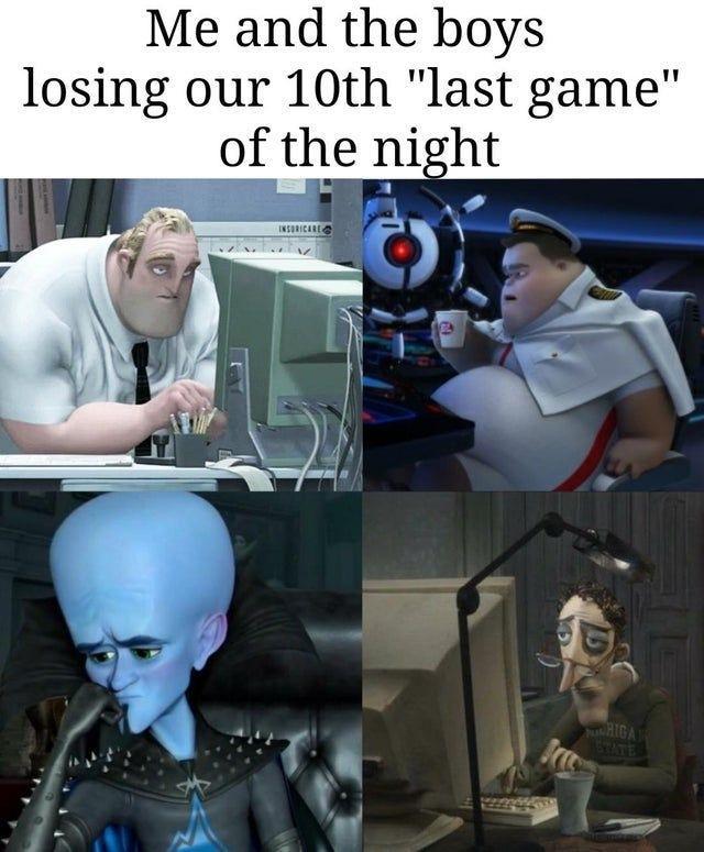 Big sad ): - meme