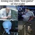 Big sad ):