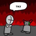 Tiky :chad: