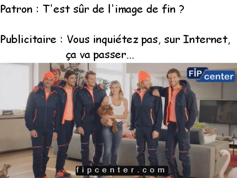 Fap center - meme