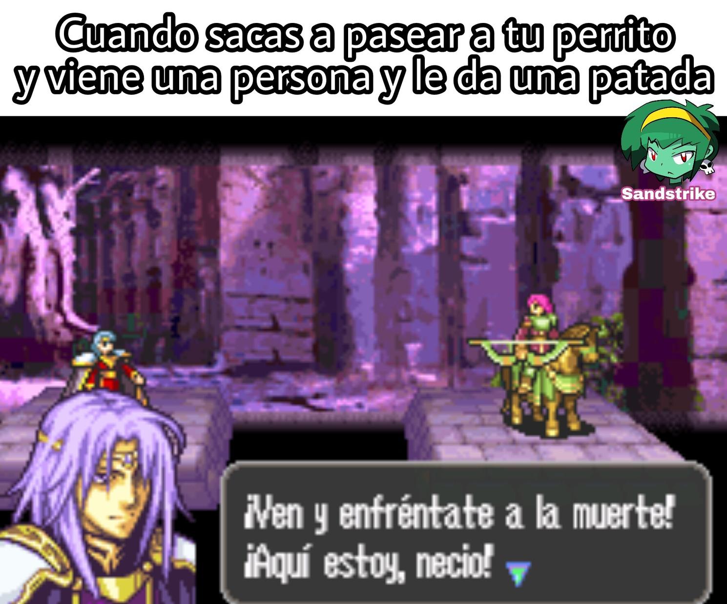 malo - meme