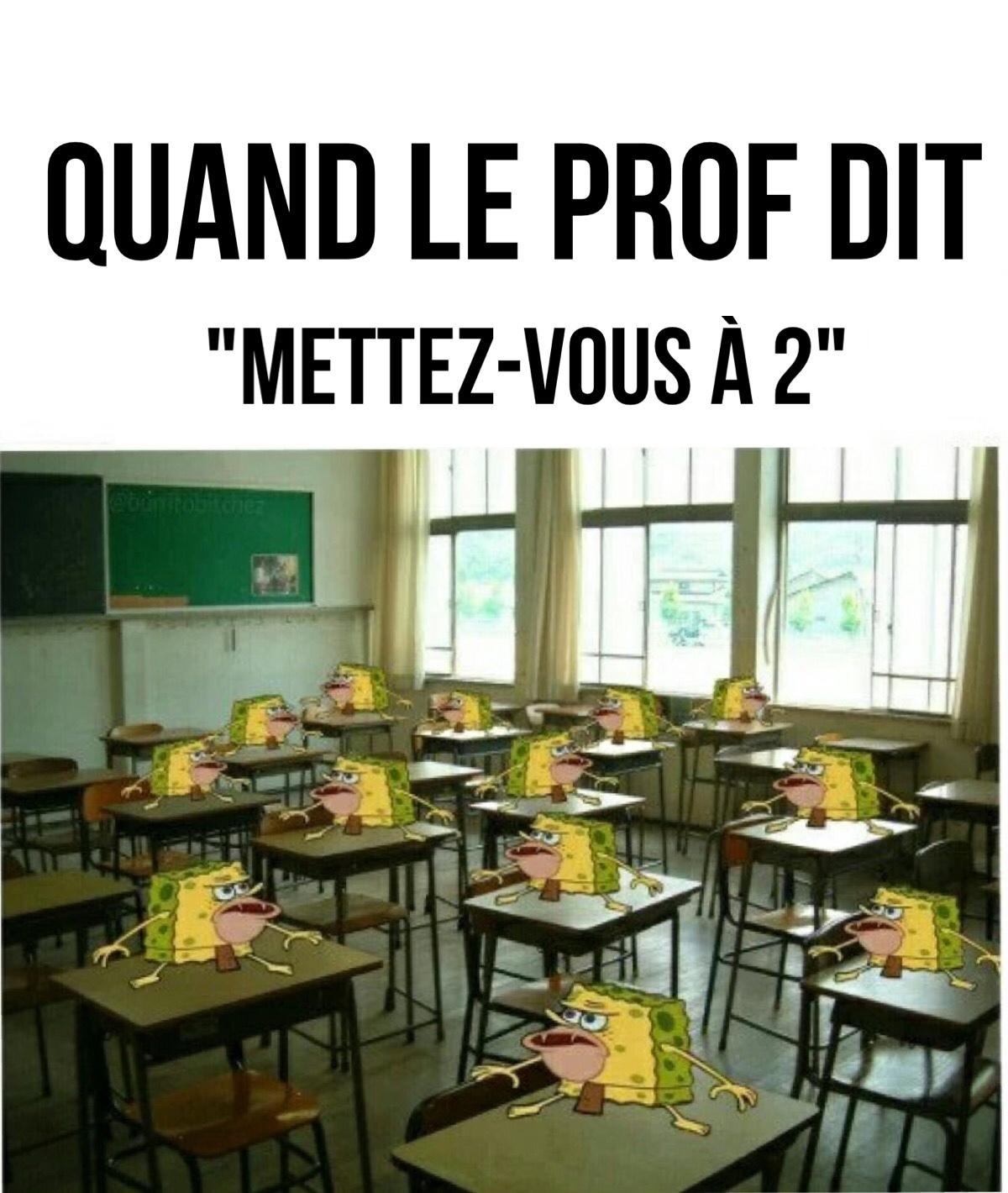 >:) - meme
