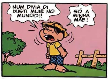 Chico Bento Sigma - meme