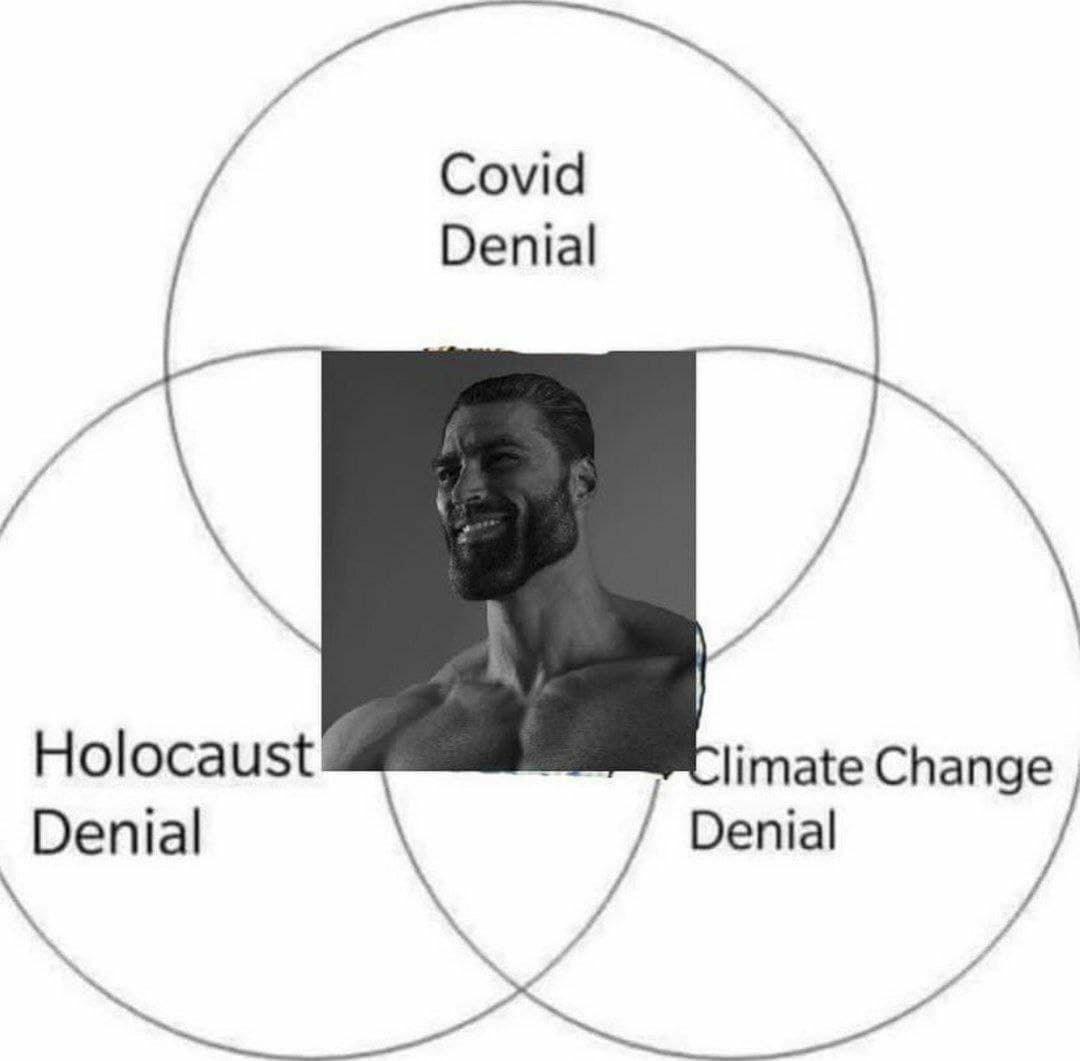 Chad. - meme