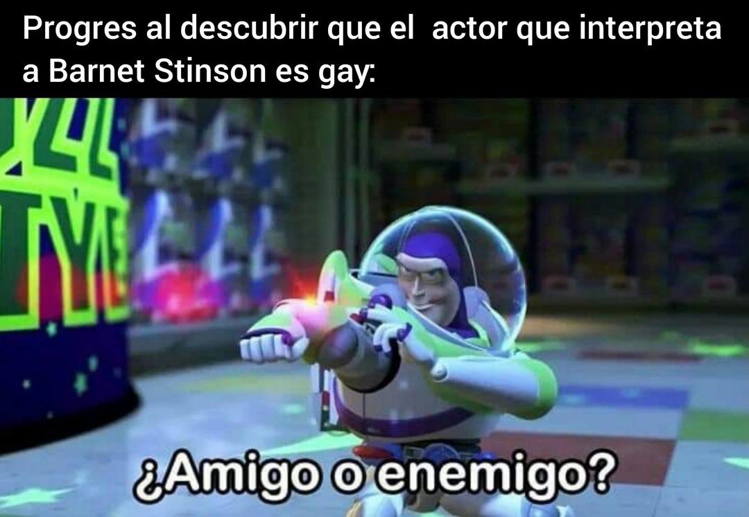 Barney = :chad: - meme