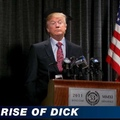 the rise of dick