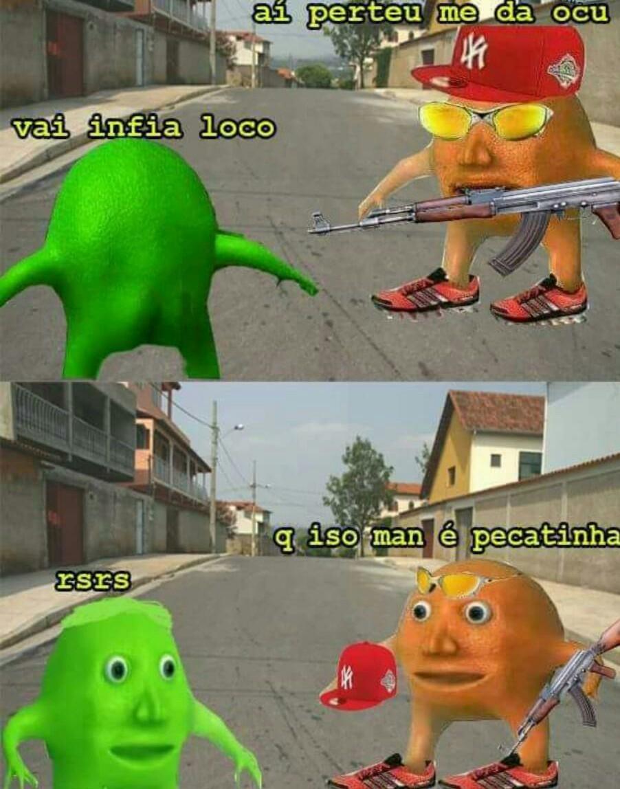 Ô XANAINA - meme
