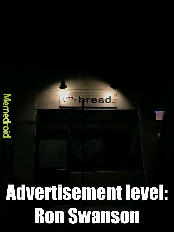 Bread. - meme