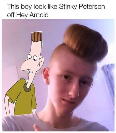 He doooo - meme