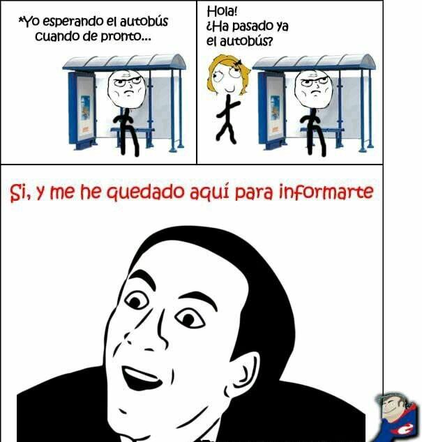 Rage komik - meme
