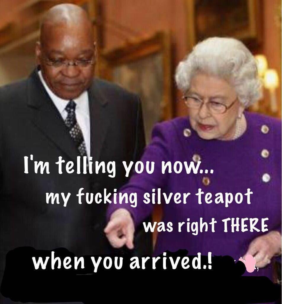 Crown jewels - meme