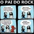 Glória ao rock