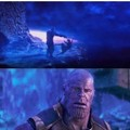 I hate you Thanos