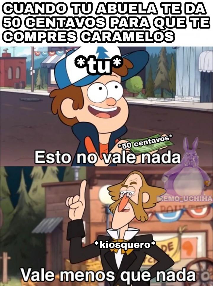Hola soy un meme