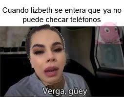 Lizbeth - meme
