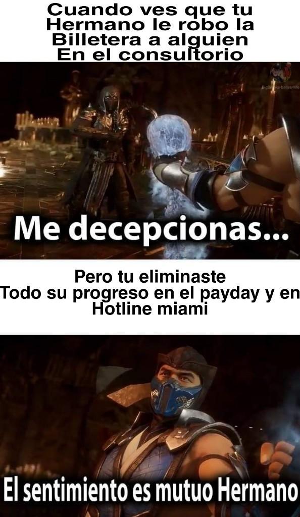 Nueva plantilla! - meme