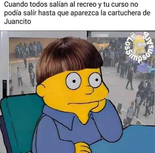 Que botón era Juancito - meme