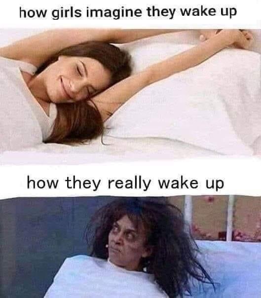 100% my wife - meme