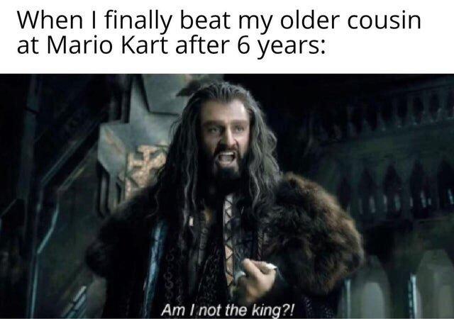 Undisputed - meme
