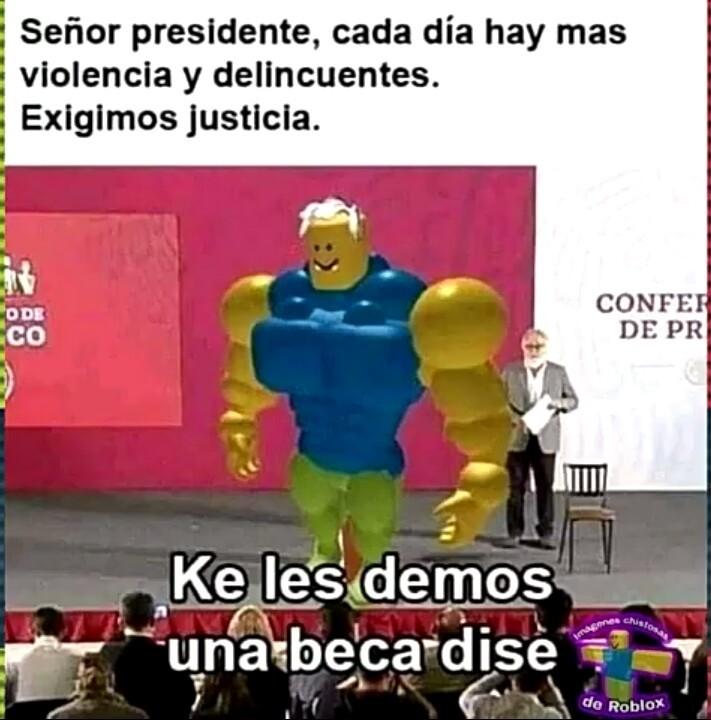 Meme de AMLO