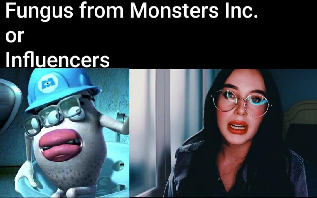 Who did it better? - meme